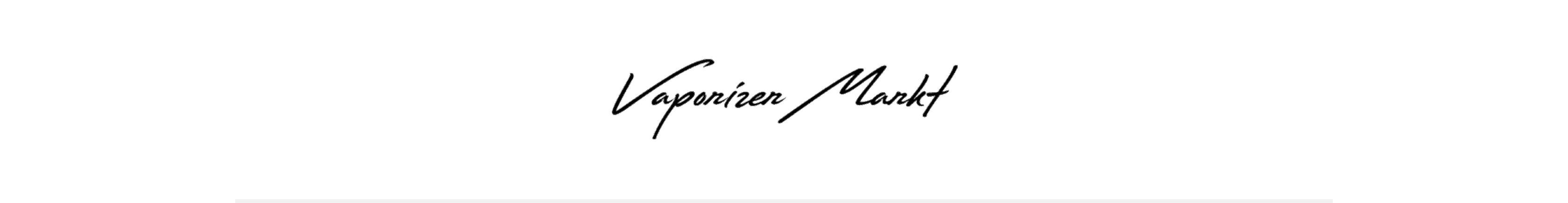 Vaporizer Markt Logo