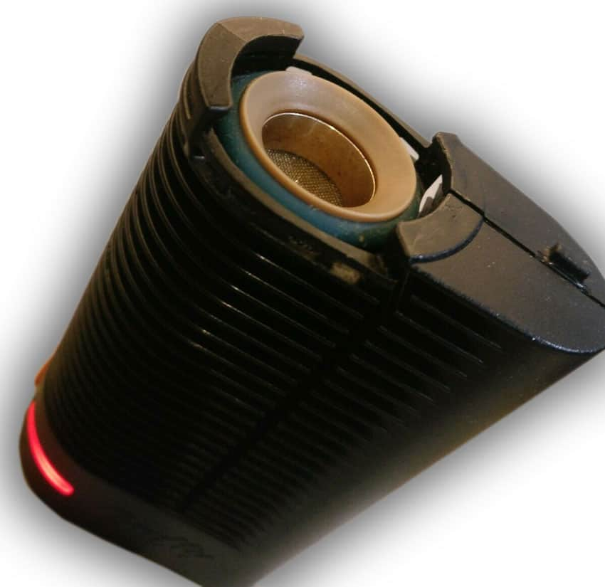 Crafty Vaporizer: Größe, Handlichkeit und Diskretion