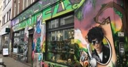 Udopea Rauchwerk Headshop Bremen