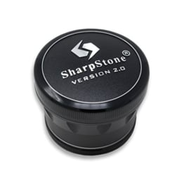 Sharpstone 2 Grinder im Test