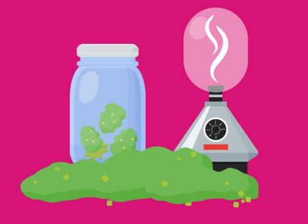 Genieße das volle Aroma deiner Kräuter