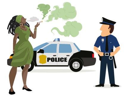 Diskret Cannabis vaporisieren
