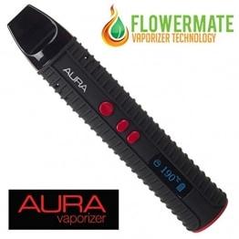 Flowermate Aura Vaporizer