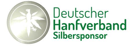 Deutscher Hanfverband SIlbersponsor