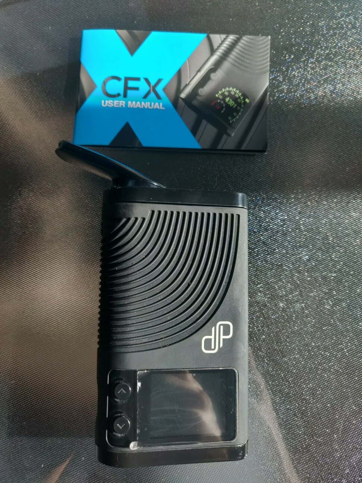 Boundless CFX Vape Design