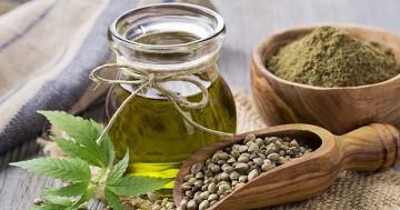 Cannabis Öl zum kochen herstellen
