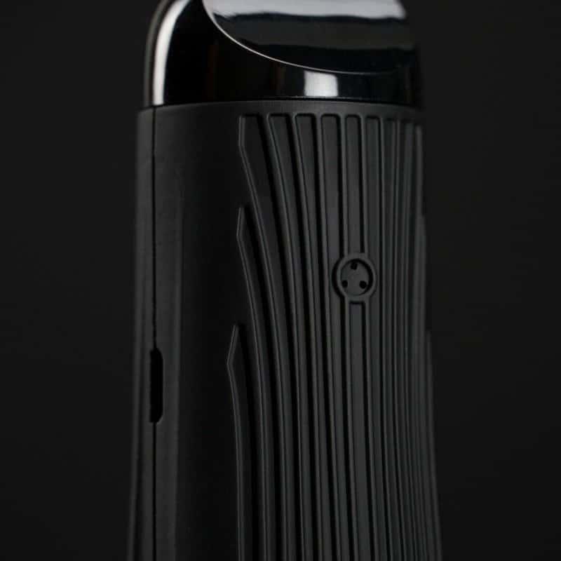 Boundless Cfc Lite Vaporizer: Elegantes Design
