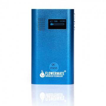 Flowermate V50 Pro Vaporizer Blau