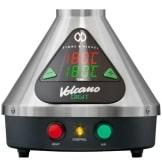 Volcano Digit Vaporizer Test