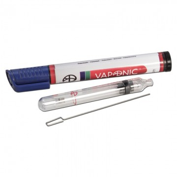 Vaponic Vaporizer Test