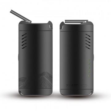 Xvape Fog Vaporizer Schwarz