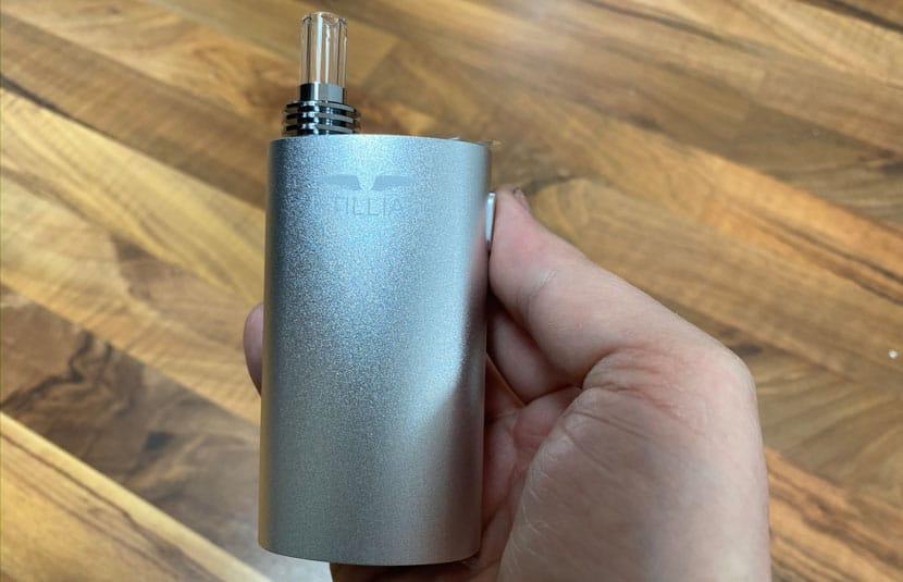 Utillian421 Vaporizer